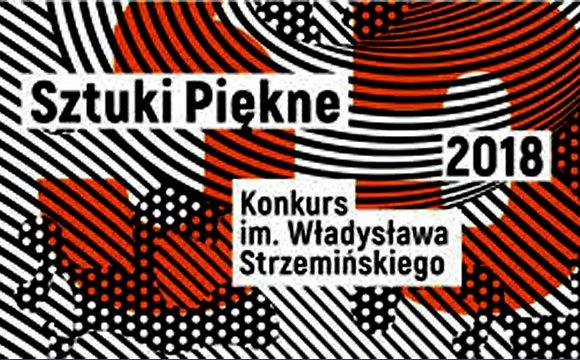 Konkurs im. W.Strzemińskiego – Projekt 2018