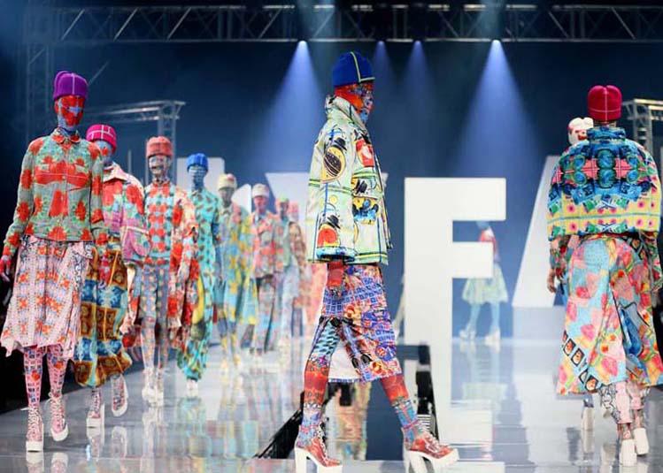 Tegoroczne Łódź Young Fashion  – Zakończone