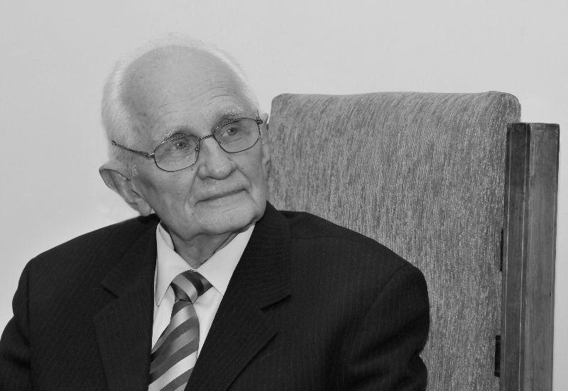 Nie żyje Prof. dr hab. inż. Czesław Strumiłło