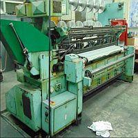 Maszyna dziewiarska osnowowa Kokett Textima, typ: 5224/1