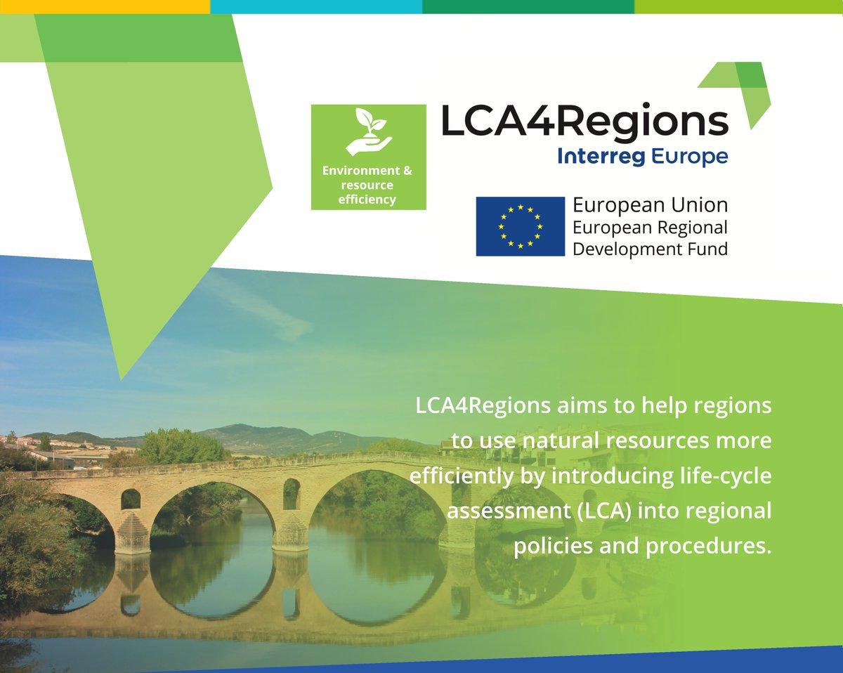 Łukasiewicz – Instytut Włókiennictwa interesariuszem LCA4Regions