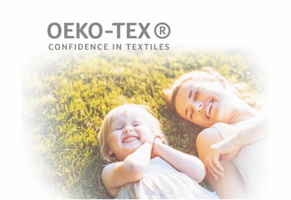 Maseczki z certyfikatem OEKO-TEX®