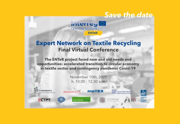 Konferencja podsumowująca projekt ENTeR