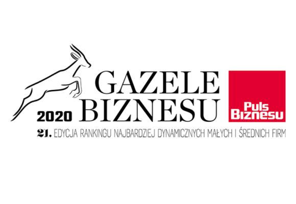 Gazela Biznesu dla Łukasiewicz – Instytutu Włókiennictwa